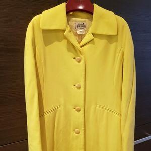HERMES Winter coat